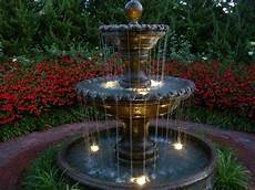 4 great outdoor fountains tips for gardens the trent internet newspaper