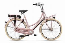 Hollandrad E Bike - sonderangebot batavus 55cm x posure e go new 7