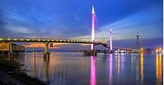 Menyingkap Fakta Menarik Jembatan Gentala Arasy Jembatan