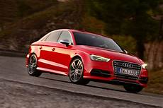 Audi S3 Saloon Review Auto Express