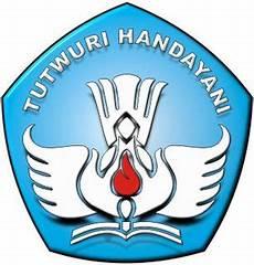 Logo Tut Wuri Handayani Sd Negeri Adisucipto 1