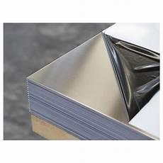 anodized aluminum sheet 330x500mm metal