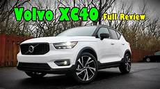 best volvo t5 2019 review 2019 volvo xc40 review the best luxury cuv money