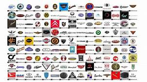 17 Best Images About Car Manufacturers Logos On Pinterest