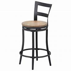 chaise de bar pivotante tanguay