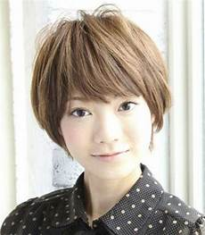 asian short haircut the best short hairstyles for women 2016