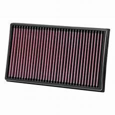 k n 174 33 3005 33 series panel air filter 11 563 quot l x