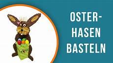 Osterhasen Basteln Anleitung Trendmarkt24