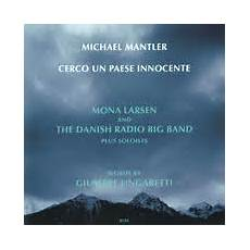 michael mantler recordings cerco un paese innocente