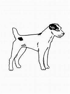 malvorlage hund russel terrier ausmalbild malvorlage hunde