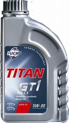fuchs titan gt1 pro c 3 5w 30 fuchs titan gt1 pro c 3 5w 30 xtl 1l skroutz gr