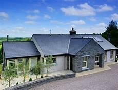 irish bungalow house plans barry wright construction kinsale cork projects