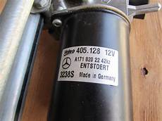 repair windshield wipe control 2009 mercedes benz slk class parental controls mercedes r171 windshield wiper motor w transmission linkage valeo a1718202242 slk280 slk300