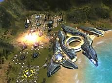 supreme commander 3 supreme commander 2 max juegos