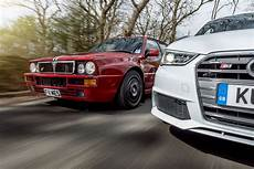 cing car integrale icon buyer new audi s1 or used lancia delta hf integrale car magazine