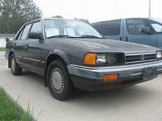 how petrol cars work 1985 honda accord user handbook 1985 honda accord overview cargurus