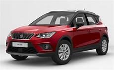 Seat Arona Xcellence 1 6 Tdi S S Klima Alu Pdc Bluetooth