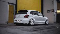 Vw Polo Gti 6c Bagged Rotiform Tuning Project