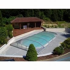 abris de piscine bas abris bas de piscine