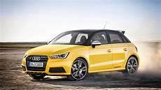 Alle S Und Rs Modelle Audi