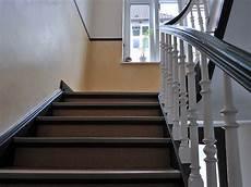 sanierung eines treppenhauses im altbau