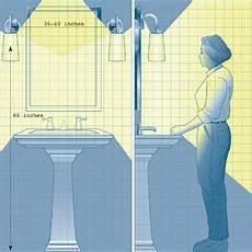 a lesson in bathroom lighting bathroom bathroom light fixtures bathroom vanity lighting