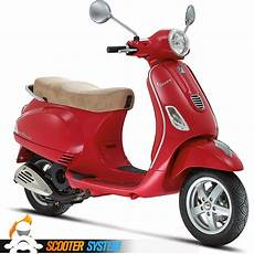 Vespa Lx 125 3v Guide D Achat Scooter 125