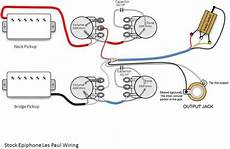 beautiful epiphone les paul wiring schematic ideas images for image wire gojono com in 2019