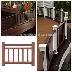 wpc für balkon geeignet wei 223 wpc wpc gel 228 nder baluster antike baluster buy wei 223