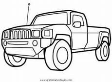 malvorlagen auto kostenlos ausdrucken und spielen