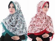 Jilbab Instan Husna Murah Jaman Sekarang Model Baju Sekarang