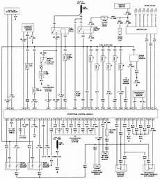 95 ford aerostar fuse box diagram 2000 ford truck explorer 4wd 4 0l efi sohc 6cyl repair guides wiring diagrams wiring