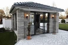 Gartenhaus Selber Bauen Stein Ebenbild Das Sieht Luxus