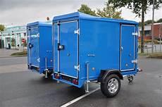 pkw anhänger koffer anh 228 nger f 252 r pkw und lkw fahrzeugbau in m 252 nster