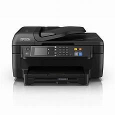 Epson Workforce Wf 2760dwf Imprimante Multifonction