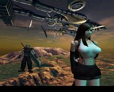 Image result for FF7 HD Mod