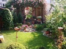 Sehr Kleiner Garten Ideen - unser kleiner reihenhausgarten in mediterranem stil