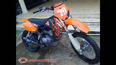Modifikasi Motor Bebek Yamaha by Modifikasi Motor Bebek Jadul 4tak Yamaha Crypton