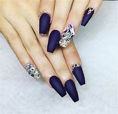 30 dark blue nail art designs nenuno creative