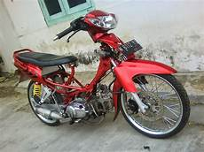 Modifikasi Motor R 2003 by Yamaha Modifikasi Drag Thecitycyclist