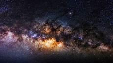 quel temps fait il dans l espace
