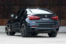 Official G Power Bmw X6 M50d Gtspirit