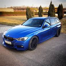 2019 bmw f31 bmw 3 series touring f31 by hamann usa click to view more