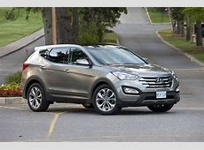 2014 Hyundai Santa Fe Sport Photos, Informations, Articles