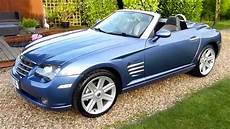 chrysler crossfire cabrio review of 2007 chrysler crossfire convertible for