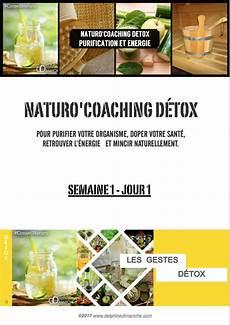 Programme De Coaching D 233 Tox 1 Vid 233 O Par Jour Pour Bien