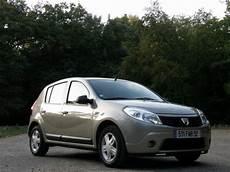 Essai Dacia Sandero 1 4 Gpl Mieux Qu En Diesel