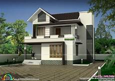 modern 111 sq m small house plan kerala home design and floor plans