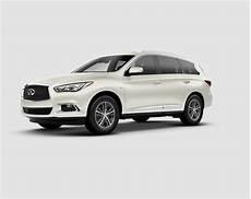 suv for sale new 2020 infiniti qx60 majestic white in