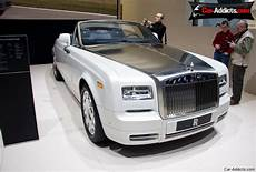 how much a rolls royce cost rolls royce phantom drophead coupe 2007 v20 car interior